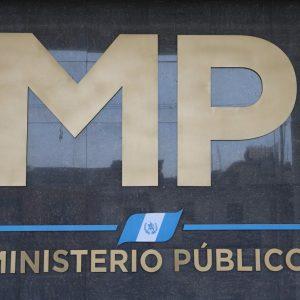 Ministerio Público (MP) investiga al exministro Erick Archila Dehesa.