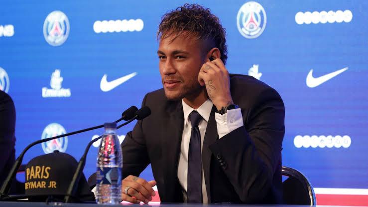 Neymar se queda sin su patrocinador deportivo