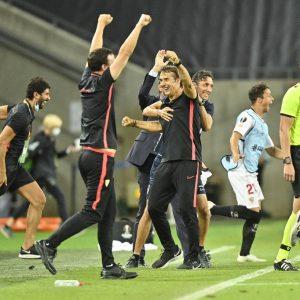 Resultado Sevilla vs Manchester United, Europa League