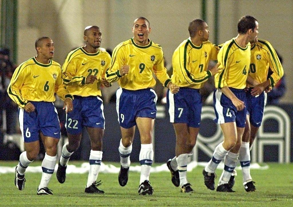 Ze Roberto y el reto que le hace a Cristiano Ronaldo