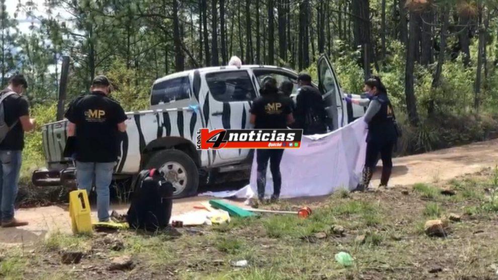 Activista francés asesinado en Guatemala