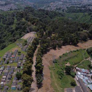 Cementerio La Verbena