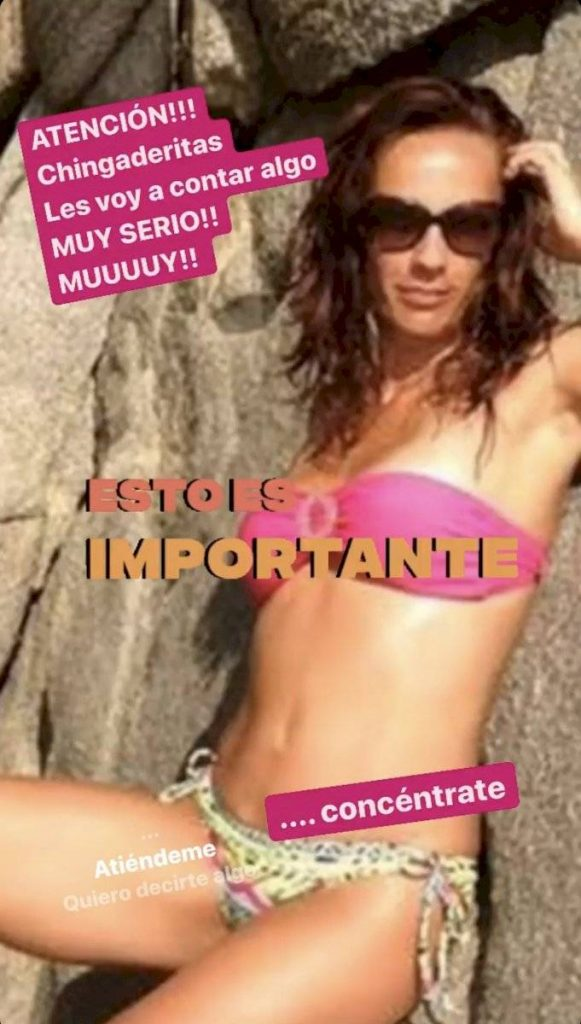 Consuelo Duval bikini