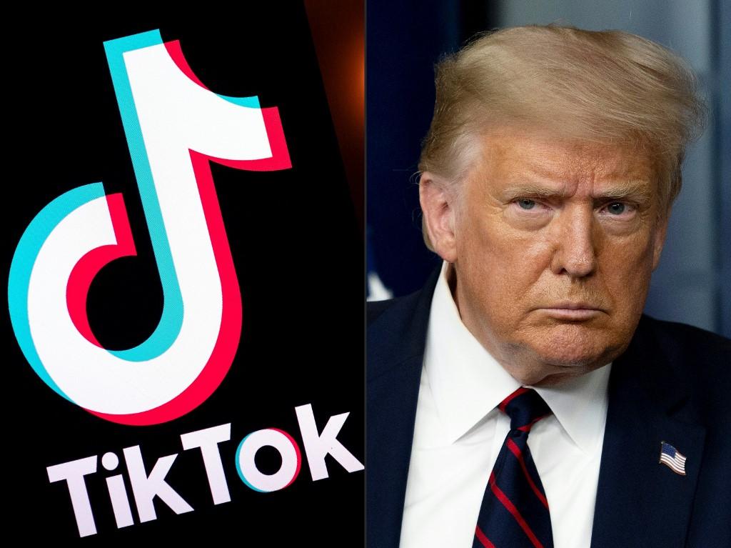 Estados Unidos contra TikTok