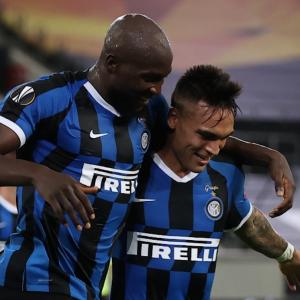 El Inter de Milán cambiará de escudo y nombre en marzo