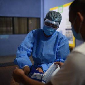 Guatemala suma 6 mil 393 fallecidos por Covid-19