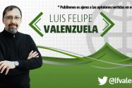 Luis Felipe Valenzuela
