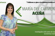 María del Carmen Aceña