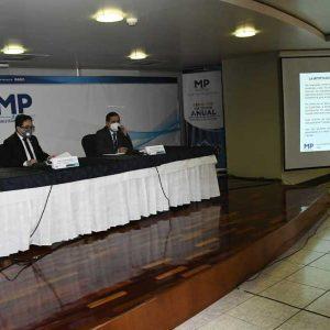 MP presenta nuevo caso de defraudación