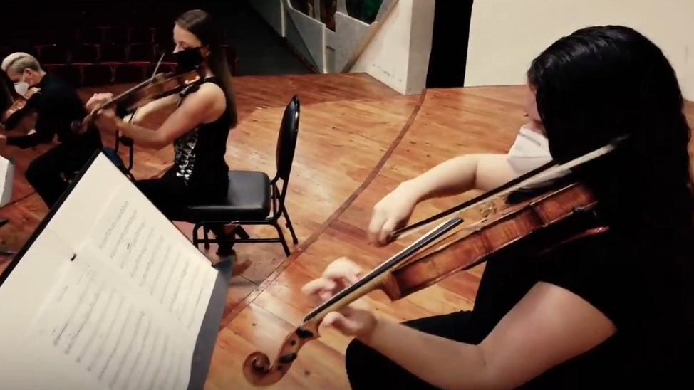 Orquesta Sinfónica Nacional de Guatemala