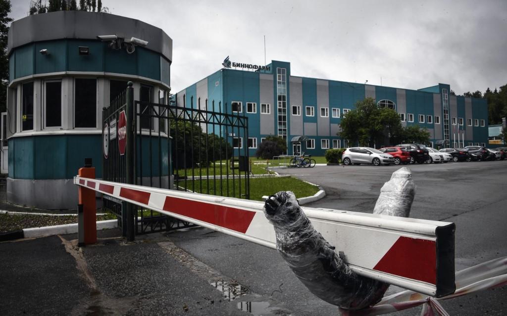 Rusia anuncia vacuna contra el Covid-19