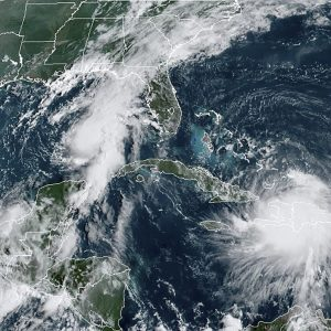 Tormenta tropical Marco