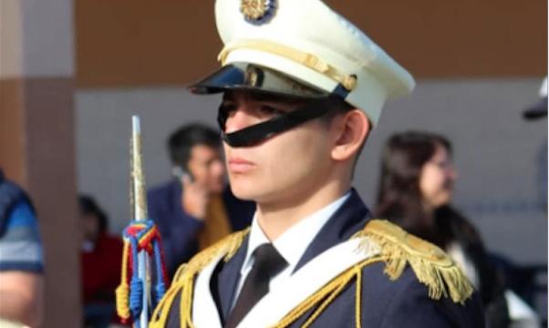 Antonio Bayer