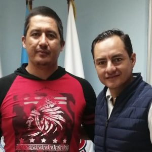 Adulfo Contreras fallece