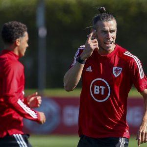 Gareth Bale desea marcharse del Real Madrid