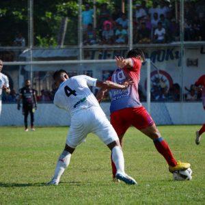 Iztapa vs Comunicaciones, Torneo Apertura 2020