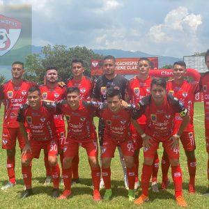 Sacacispas visita a Municipal, Torneo Apertura 2020