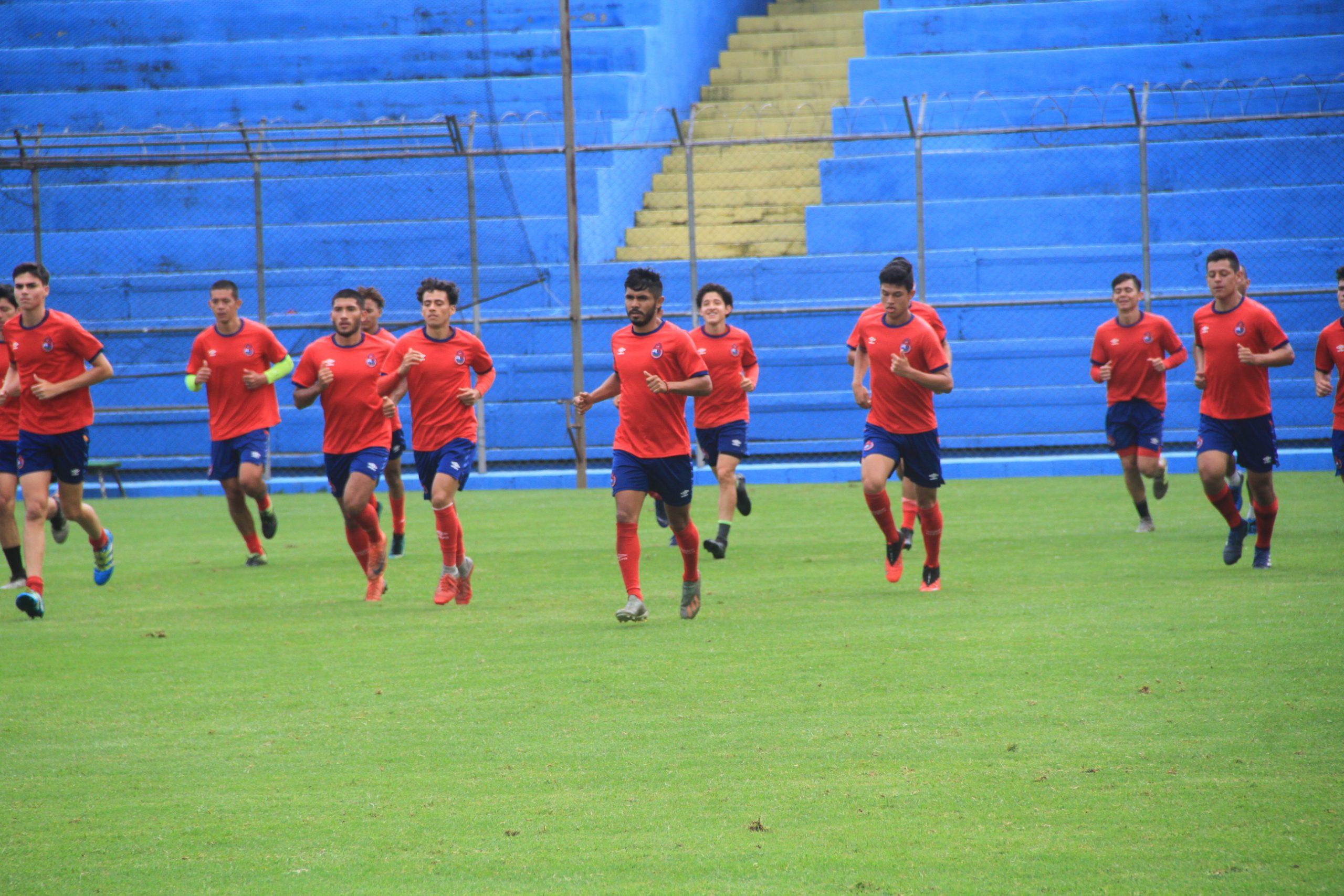Municipal recibe a Sacachispas, Torneo Apertura 2020