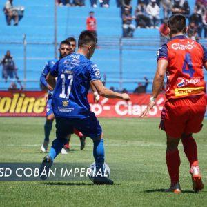 Sexta jornada Torneo Apertura 2020