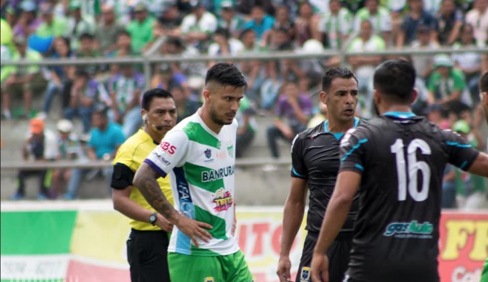Previa Antigua GFC vs Comunicaciones, Torneo Apertura 2020