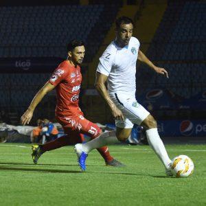 Quinta jornada del Torneo Apertura 2020
