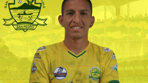 Ray Ixim, futbolista guatemalteco, está desaparecido