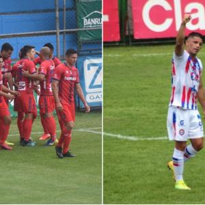 Resultados de la tercera jornada del Torneo Apertura 2020