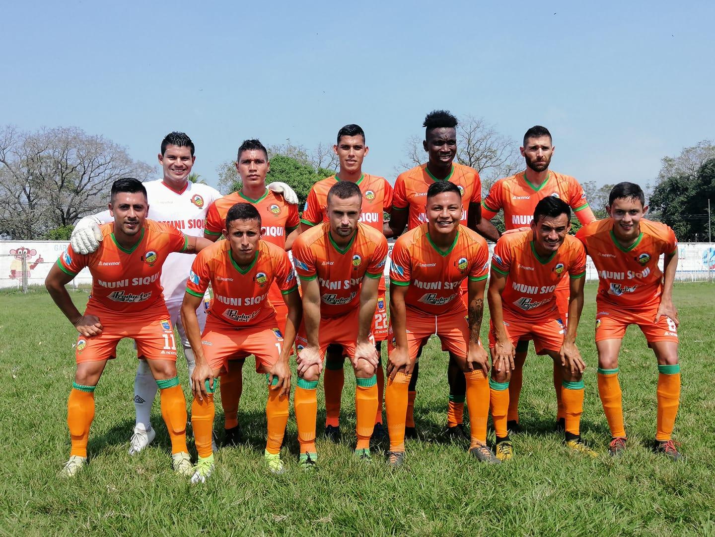 Naranjeros Escuintla, el nuevo nombre del Deportivo Siquinalá