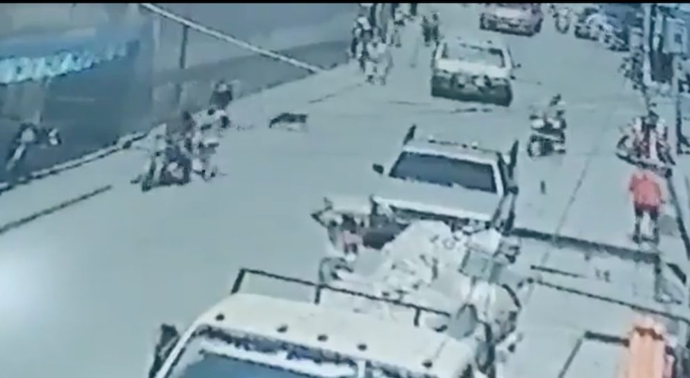 Secuestro de niño en Zacapa.