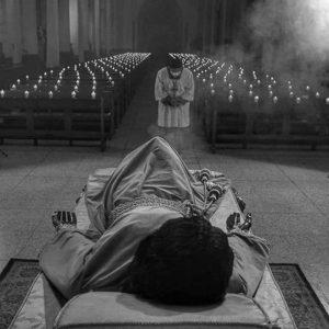 65 aniversario de la Asociación Cruzados del Santo Sepulcro