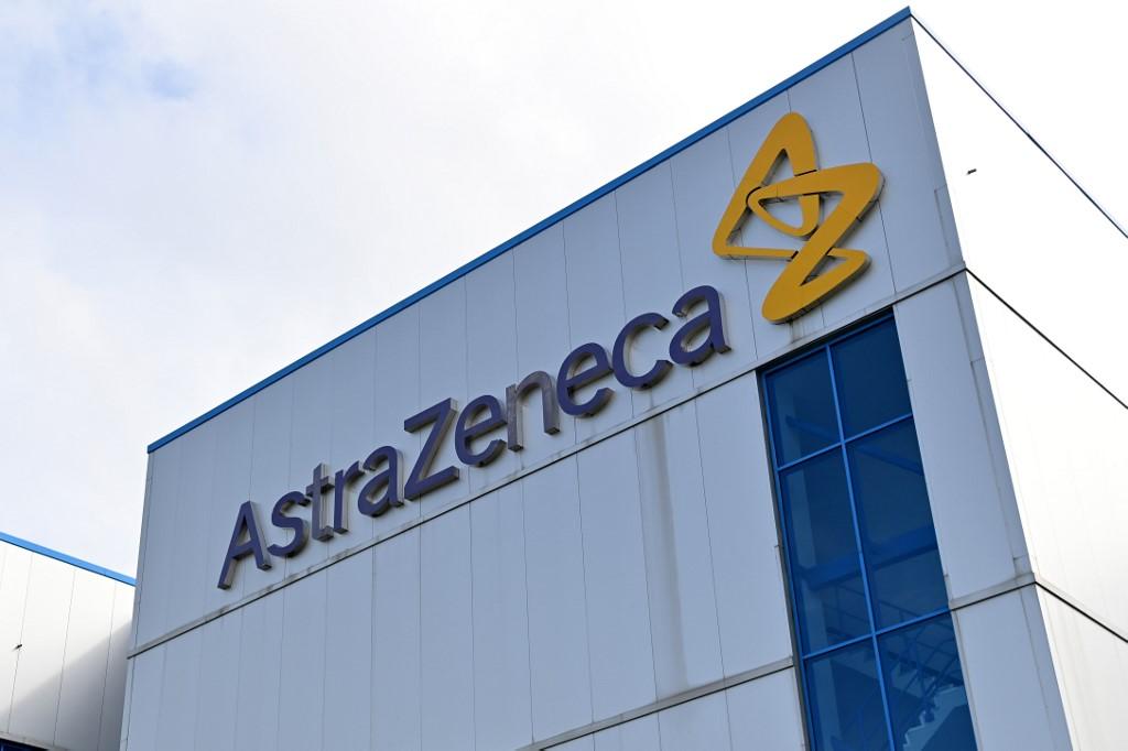 Edificio de AstraZeneca