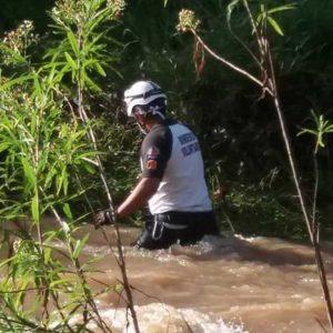 Búsqueda de menor en Jalapa