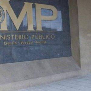 Ministerio Público
