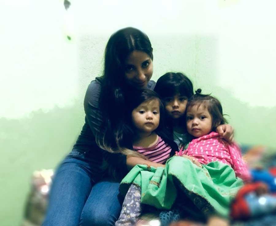 Nancy Paola Reyes
