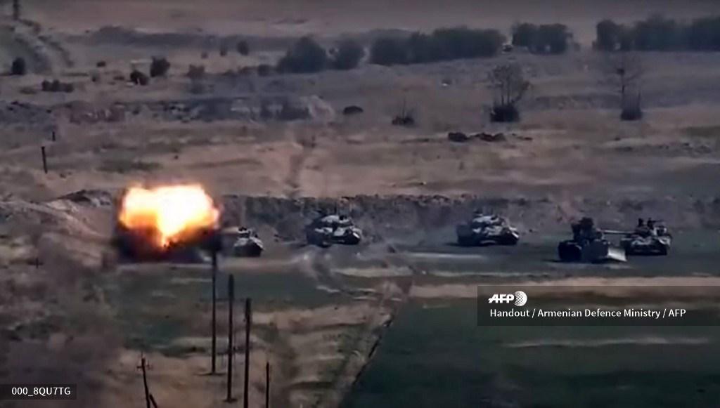 ONU convoca reunión urgente ante riesgo de guerra entre Armenia y Azerbaiyán