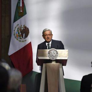 Segundo Informe de Gobierno de Andrés Manuel López Obrador