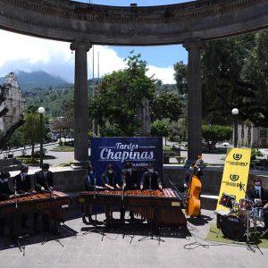Tardes Chapinas desde Quetzaltenango