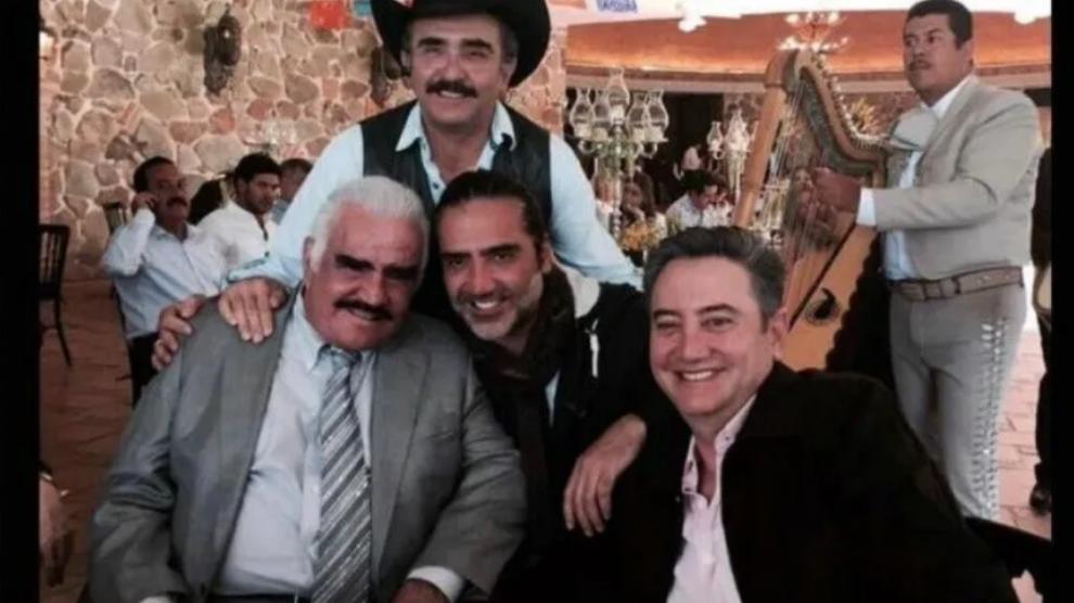Hijos Vicente Fernández