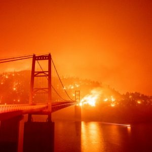 Incendios en San Francisco