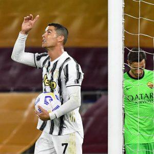 Cristiano vuelve a dar positivo y no jugaría contra el Barcelona