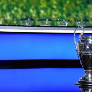 Calendario de partidos de la fase de grupos de la Champions League 2020-2021