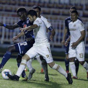 Motagua elimina en penaltis a Comunicaciones