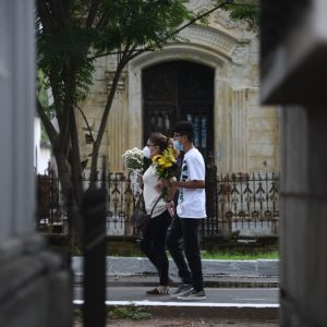 País acumula 7 mil 020 muertes por Covid-19