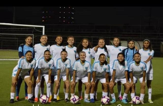 Desaparece jugadora de la Selección de Guatemala y las autoridades solicitan el apoyo de la población del país