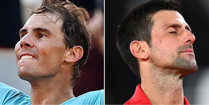 Nadal vs Djokovic, final del Roland Garros
