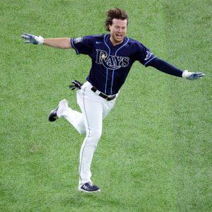 Resultado del cuarto juego Rays vs Dodgers, Serie Mundial
