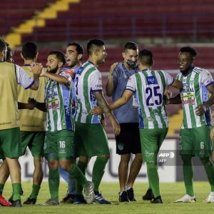 Clasificación de Antigua a los octavos de final de la Liga Concacaf