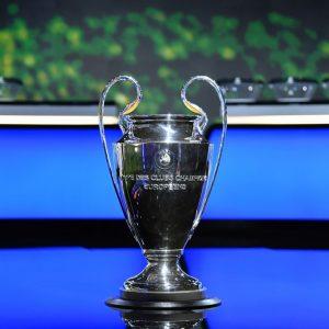 Así quedaron definidos los grupos de la Champions League 2020-2021