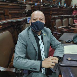MP pide retiro de antejuicio del diputado Aldo Dávila por denuncia de 2020