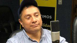 Aníbal Chajón